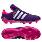 adidas Copa Mundial 21 Primeknit FG Superspectral - Lilla/Hvid/Pink LIMITED EDITION