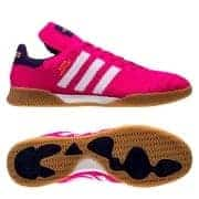 adidas Copa Mundial Primeknit 70 years Trainer Superspectral - Pink/Hvid/Lilla LIMITED EDITION