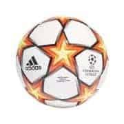 adidas Fodbold Champions League 2021 J350 - H