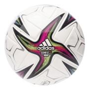 adidas Fodbold Conext 21 Mini - Hvid/Sort/Pin