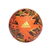 adidas Fodbold Mini Messi Rey Del Balón - Rød