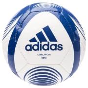 adidas Fodbold Starlancer Mini - Hvid/Blå