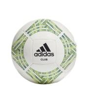 adidas Fodbold Tango Club - Hvid/Blå/Gul