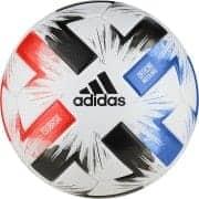 adidas Fodbold Tsubasa Pro - Hvid/Rød/Blå/Sor