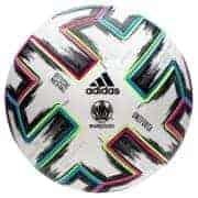 adidas Fodbold Uniforia Pro EURO 2020 - Hvid/