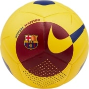 Barcelona Fodbold Futsal Maestro - Gul/Bordea