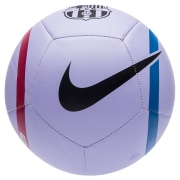 Barcelona Fodbold Pitch - Lilla/Sort/Bordeaux