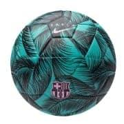 Barcelona Fodbold Strike - Grøn/Sort/Pink