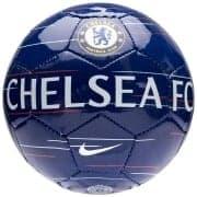 Chelsea Fodbold Skills - Blå/Hvid