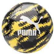 Dortmund Fodbold Iconic Big Cat - Sort/Gul