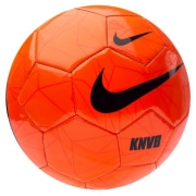 Holland Fodbold Skills EURO 2020 - Orange/Sor