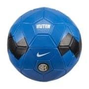 Inter Fodbold Strike - Blå/Sort/Hvid