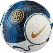 Inter Fodbold Strike - Hvid Blå/Guld