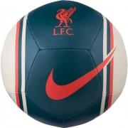 Liverpool Fodbold Pitch - Grå/Turkis/Rød