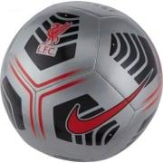 Liverpool Fodbold Pitch - Sølv/Sort/Rød