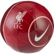 Liverpool Fodbold Skills - Bordeaux/Rød/Grå