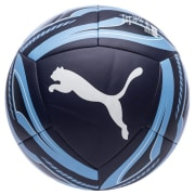 Manchester City Fodbold Icon - Navy/Blå