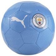Manchester City Fodbold FtblCore - Blå/Hvid