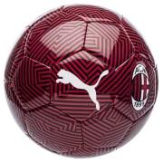 Milan Fodbold FtblCore - Rød/Sort