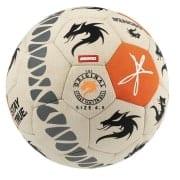 Monta Fodbold FreeStyler - Beige/Orange