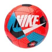 Nike Airlock Street X Fodbold Home Crew - Rød