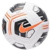 Nike Fodbold Academy Team - Hvid/Sort/Orange