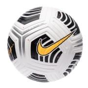 Nike Fodbold Club Elite - Hvid/Sort/Orange