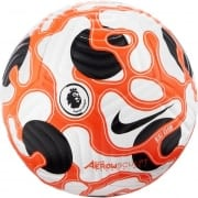 Nike Fodbold Club Premier League - Hvid/Orang