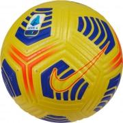 Nike Fodbold Flight Serie A Hi-Vis - Gul/Lill