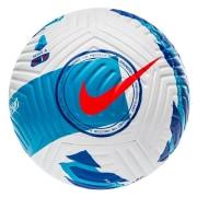 Nike Fodbold Flight Serie A - Hvid/Blå/Rød