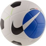 Nike Fodbold Futsal Pro - Hvid/Blå/Sort