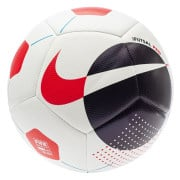 Nike Fodbold Futsal Pro - Hvid/Sort/Pink