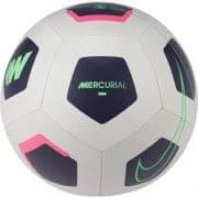 Nike Fodbold Mercurial Fade Spectrum - Hvid/L