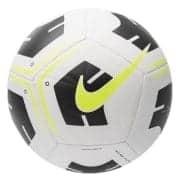 Nike Fodbold Park - Hvid/Sort/Neon