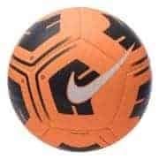 Nike Fodbold Park - Orange/Sort/Hvid