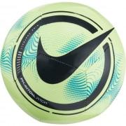 Nike Fodbold Phantom Impulse - Grøn/Navy/Rød