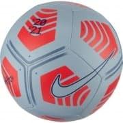 Nike Fodbold Pitch - Blå/Rød