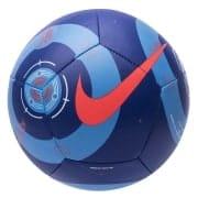 Nike Fodbold Pitch Premier League - Blå/Pink
