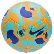Nike Fodbold Pitch Premier League - Grøn/Oran
