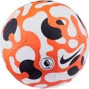 Nike Fodbold Pitch Premier League - Hvid/Sort