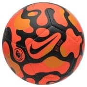Nike Fodbold Pitch Premier League - Orange/Bl