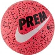 Nike Fodbold Pitch Premier League - Pink/Sort