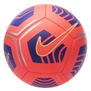 Nike Fodbold Pitch Spectrum - Rød