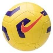 Nike Fodbold Pitch Training - Gul/Lilla/Rød