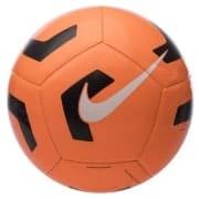 Nike Fodbold Pitch Training - Orange/Sort/Hvi