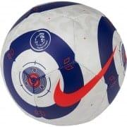 Nike Fodbold Skills Premier League - Hvid/Blå