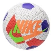 Nike Fodbold Street akka - Hvid/Rød/Orange