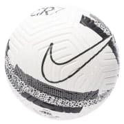 Nike Fodbold Strike CR7 Dream Speed 3 - Hvid/