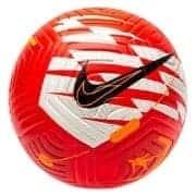 Nike Fodbold Strike CR7 Spark Positivity - Rø