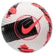 Nike Fodbold Strike - Hvid/Sort/Rød